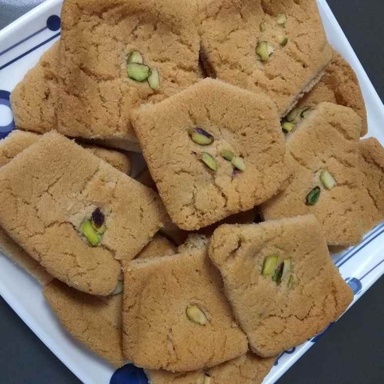 Photo of Baked cookies by Pratima Maurya at BetterButter