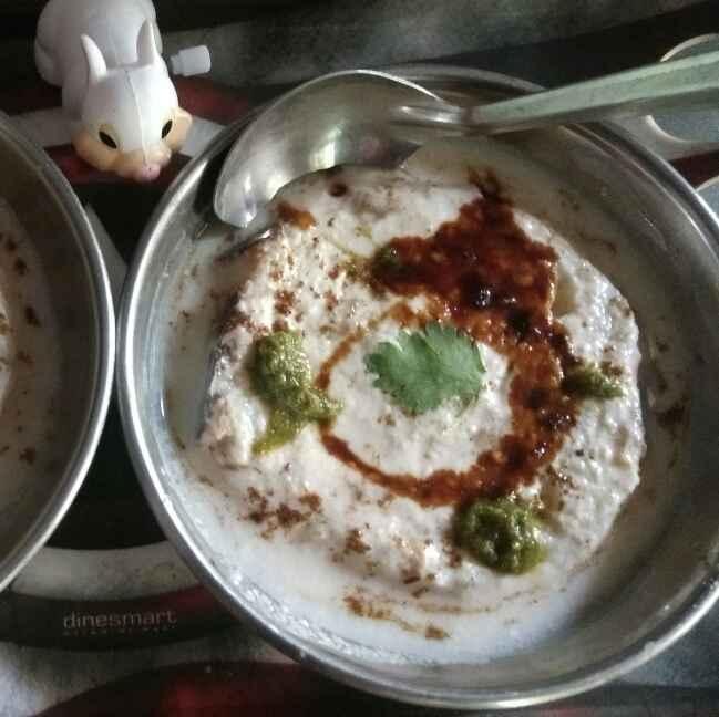 Photo of Instant bread bada by Pratima Pradeep at BetterButter