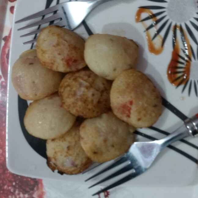 How to make Rawa Appe