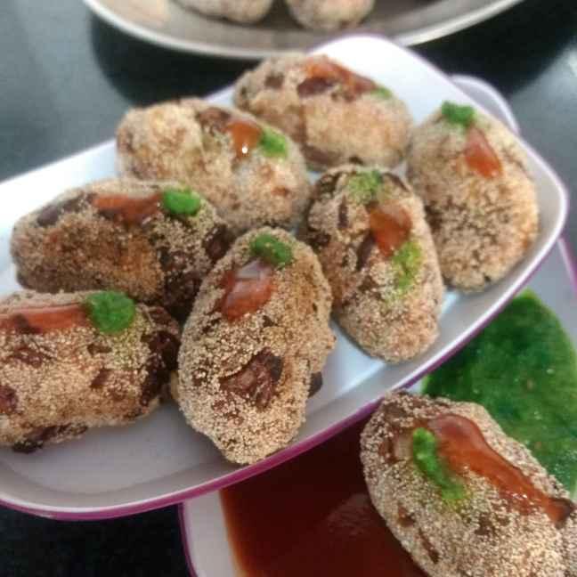 Photo of Bread Potato Cutlet by Pratima Pradeep at BetterButter