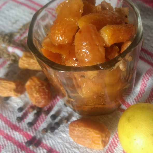 How to make Chhuhare ka achar