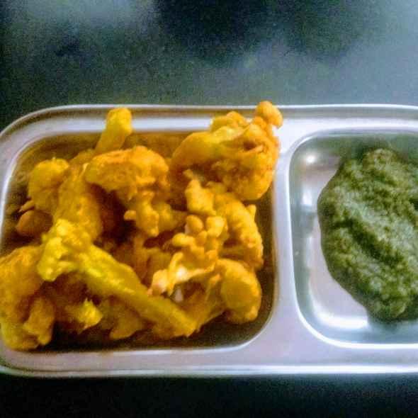 How to make Gobhi pakore