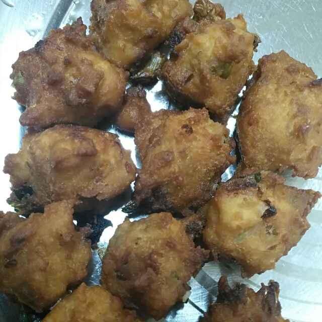 Photo of Bread dumplings by Pravallika Srinivas at BetterButter