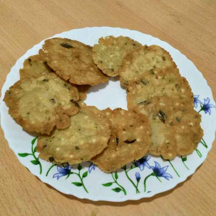 Photo of Spicy Chekkalu by Pravallika Srinivas at BetterButter