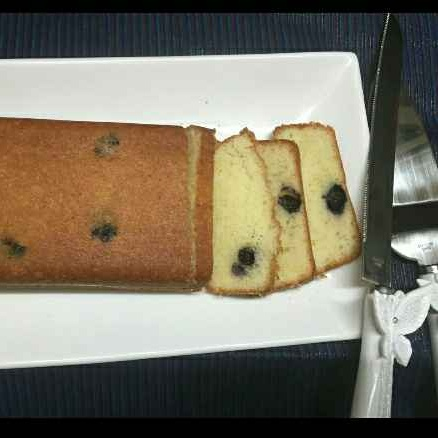 How to make Cream Cheese Pound Cake