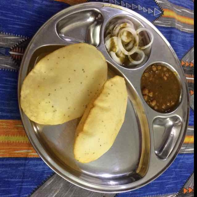 Photo of Suji bhature by Preet Kaur at BetterButter