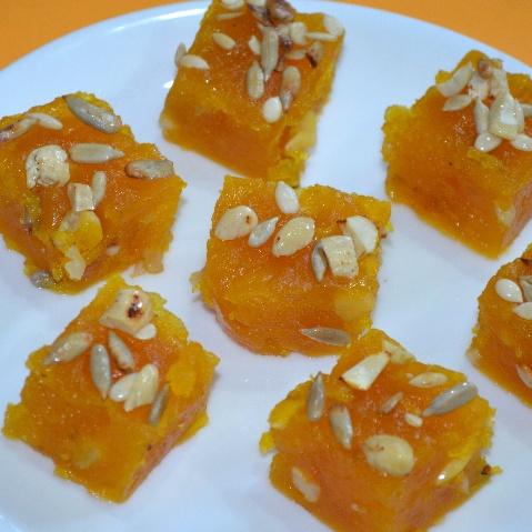 How to make Bombay  Karachi  Halwa