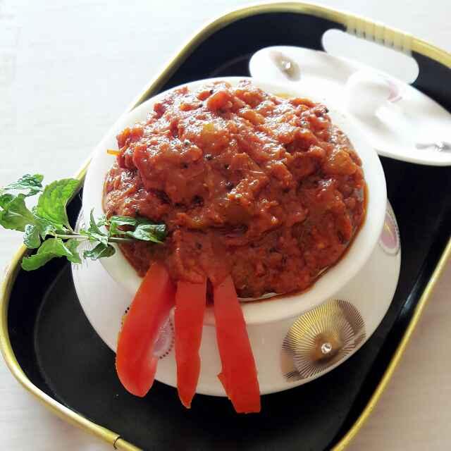 Photo of Tomato Pickle by Preeti Jaiswani at BetterButter