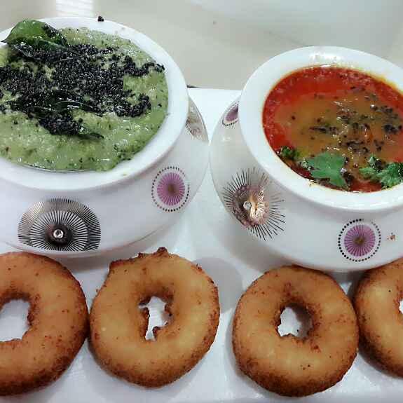 Photo of Vada sambar by Preeti Jaiswani at BetterButter