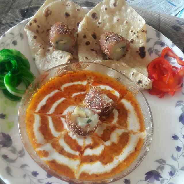 Photo of Malai kofta by Preeti Jaiswani at BetterButter