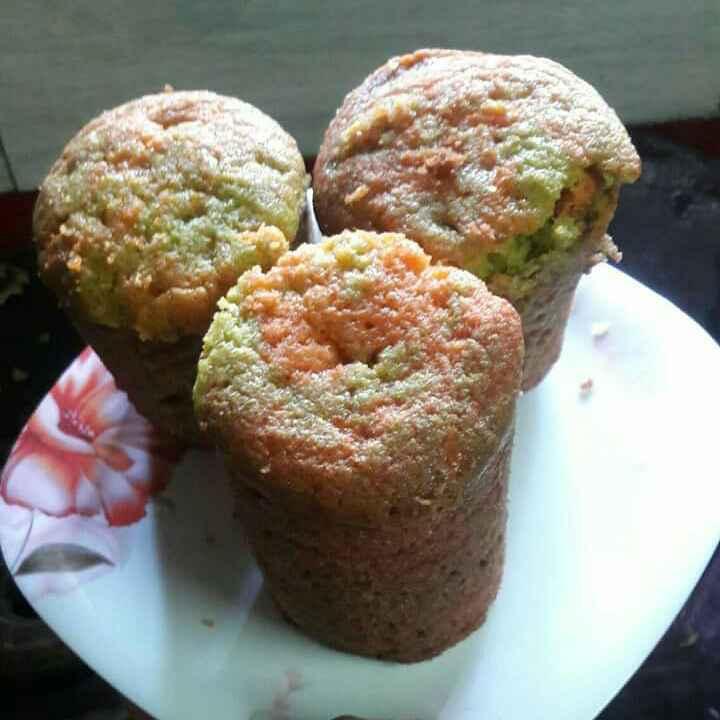 Photo of Glass cake by Preeti Jaiswani at BetterButter