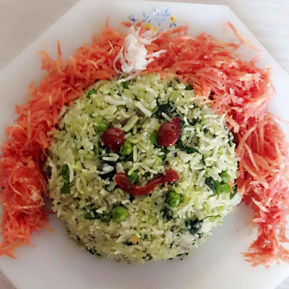 Photo of Green peas methi pulav by Preeti Jaiswani at BetterButter
