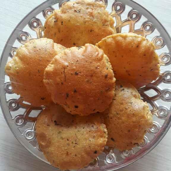 How to make Methi masala pooris