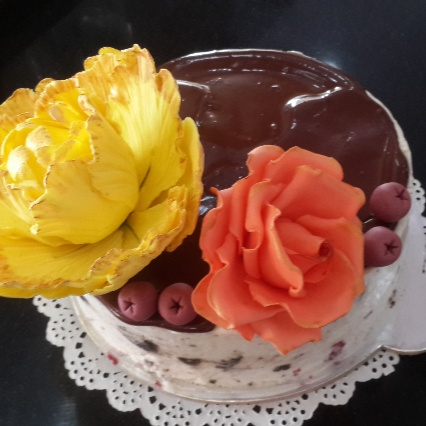 How to make Red velvet Oreo cheesecake