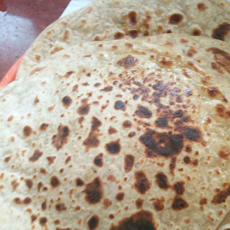 Photo of Cauliflower Paratha by Premma Suressh at BetterButter