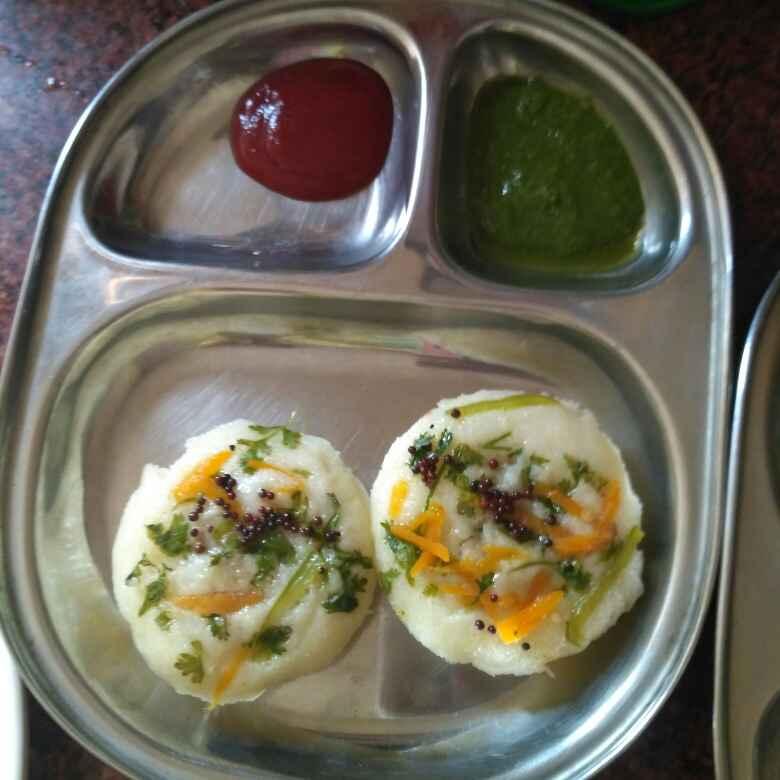 Photo of Stuffed idli by Prerna Agarwal at BetterButter