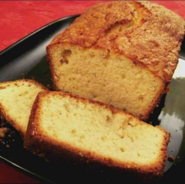 Photo of Ice cream cake bread by prerna verma at BetterButter