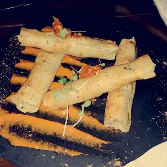 Photo of Paneer Cigar Rolls by Prerna Mohit Khurana at BetterButter