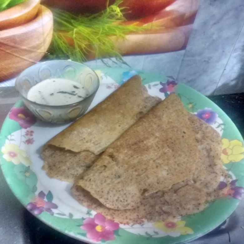 Photo of Multigrain adai dosai by Prianka Siva at BetterButter