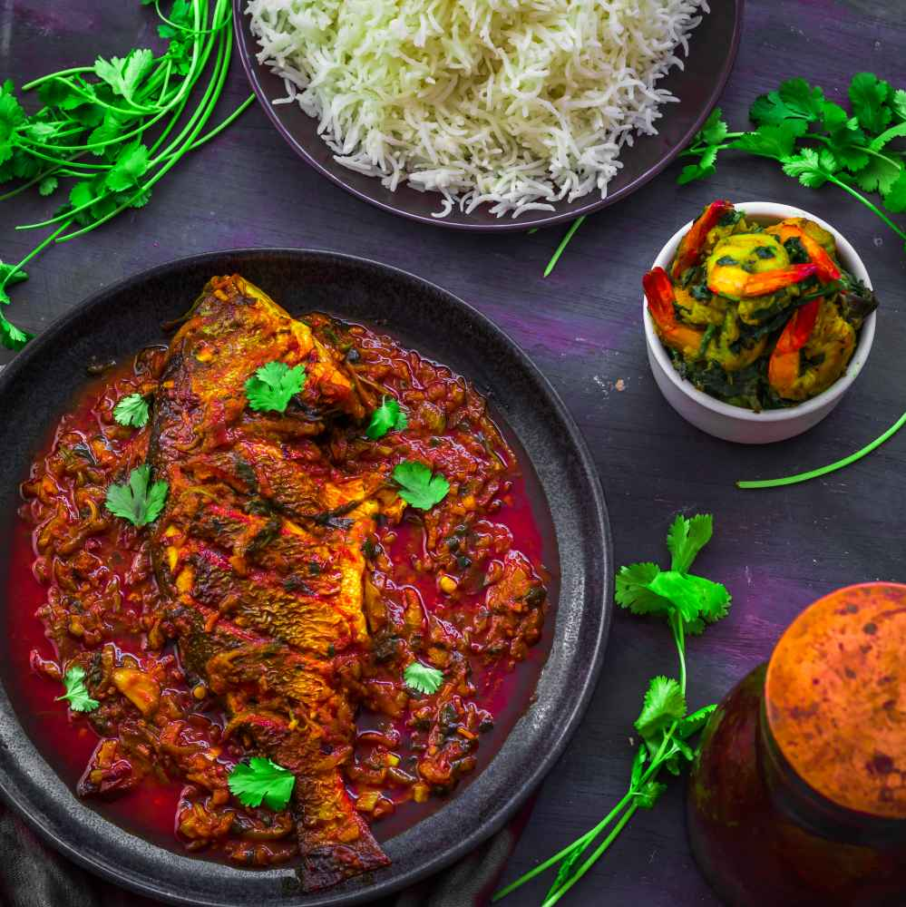 Photo of Spicy Telapia by Pritha Chakraborty at BetterButter
