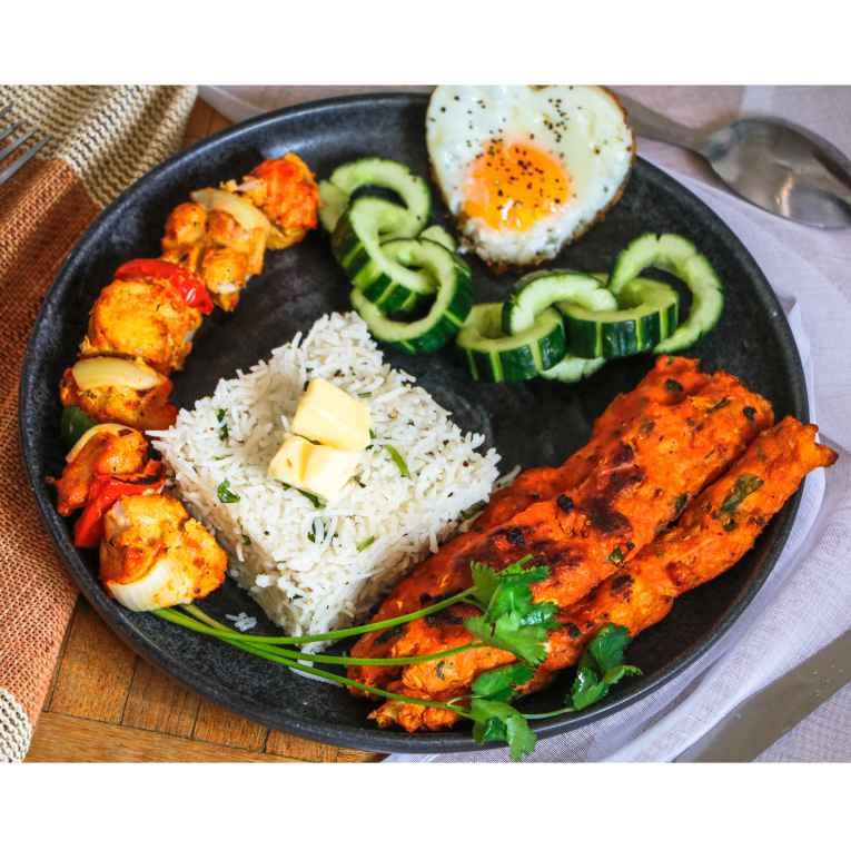 Photo of Fish chelo kabab by Pritha Chakraborty at BetterButter
