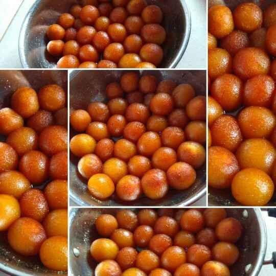 How to make Paneer Gulab Jamuns
