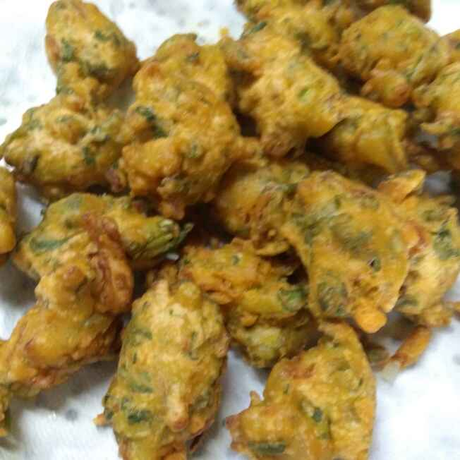 Photo of Vegetables Fritters by Priti Tara at BetterButter