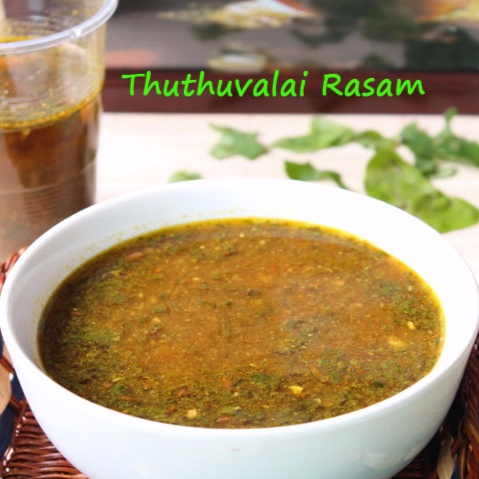 Photo of Thuthuvalai Herbal Soup by Priya Alagappan at BetterButter