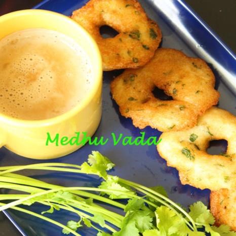 Photo of Medhu Vadai by Priya Alagappan at BetterButter