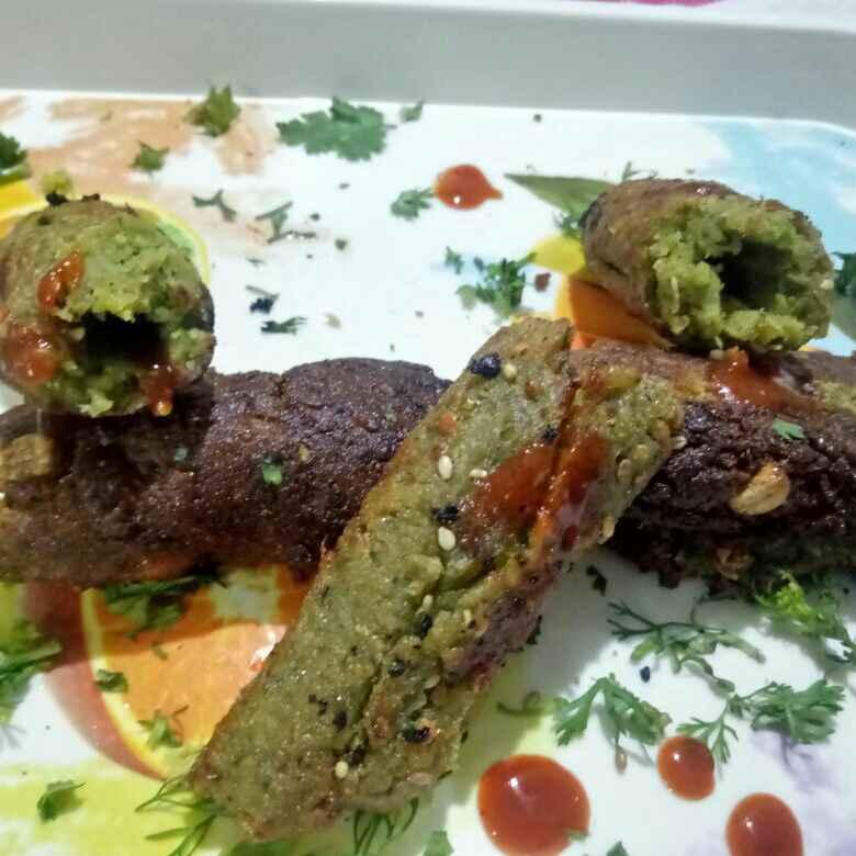 Photo of Bengan Kabab by priya Asawa at BetterButter