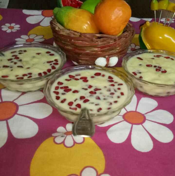 Photo of Fruit salad by priya Asawa at BetterButter