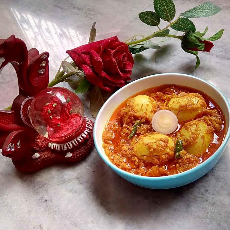 Photo of Egg bahari by Priya Das at BetterButter
