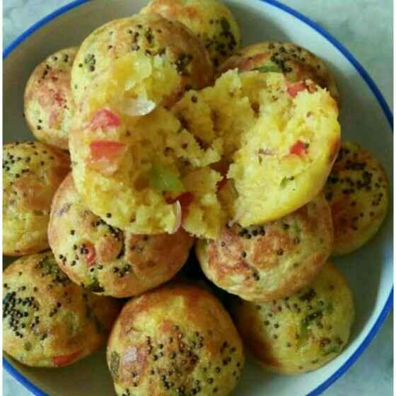Photo of Crispy vegetable Appas by Priya Garg at BetterButter