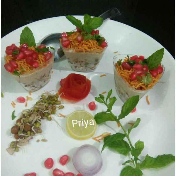 Photo of Healthy Sprouts Shots by Priya Garg at BetterButter