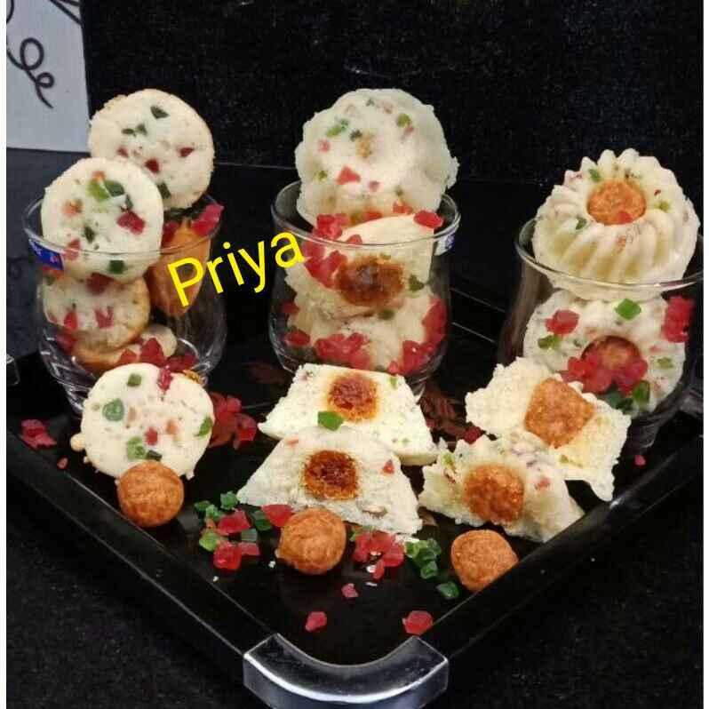 Photo of Halwa muffins  by Priya Garg at BetterButter