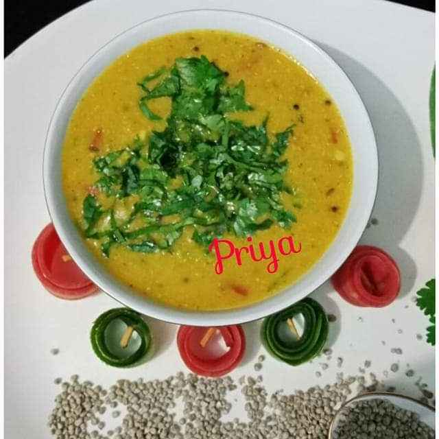 How to make Millet soup