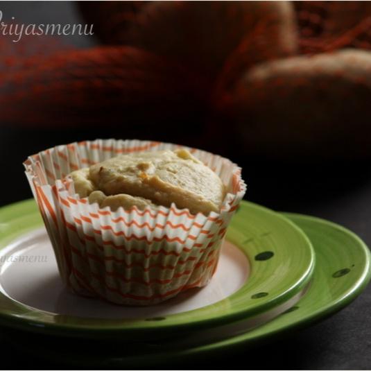 Photo of Mashed Potato Savoury Muffins by Priya Satheesh at BetterButter
