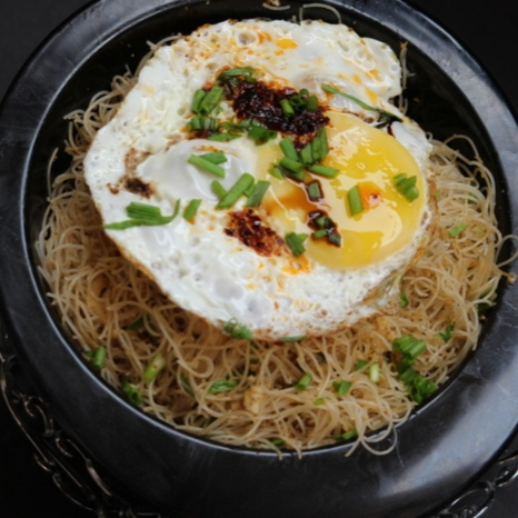 Photo of Egg Rice Noodles  by Priya Satheesh at BetterButter