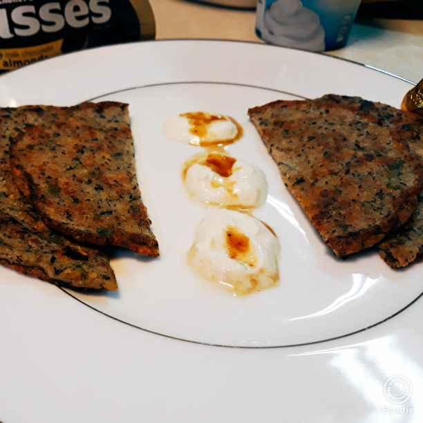 Photo of Udad dal pancakes by Priya Shukla at BetterButter