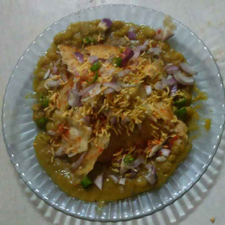 Photo of Tikki chaat by Priya Sinha at BetterButter