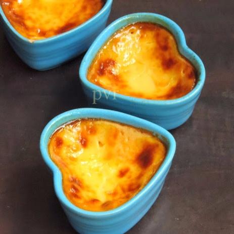 How to make Lagan Nu Custard / Parsi Custard
