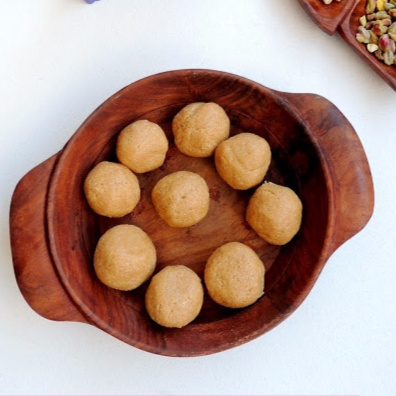 Photo of Narkel Narus/Bengali Coconut Laddoos by Priya Suresh at BetterButter