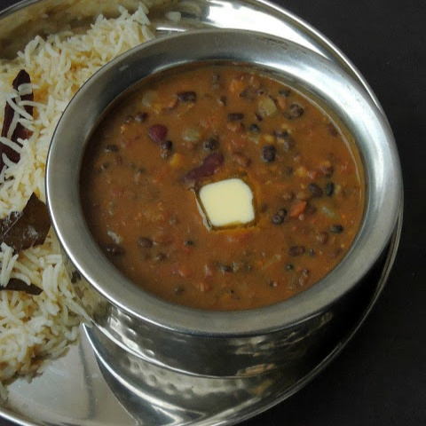 Photo of Dal Maharani/Queens of Lentils Gravy/ by Priya Suresh at BetterButter