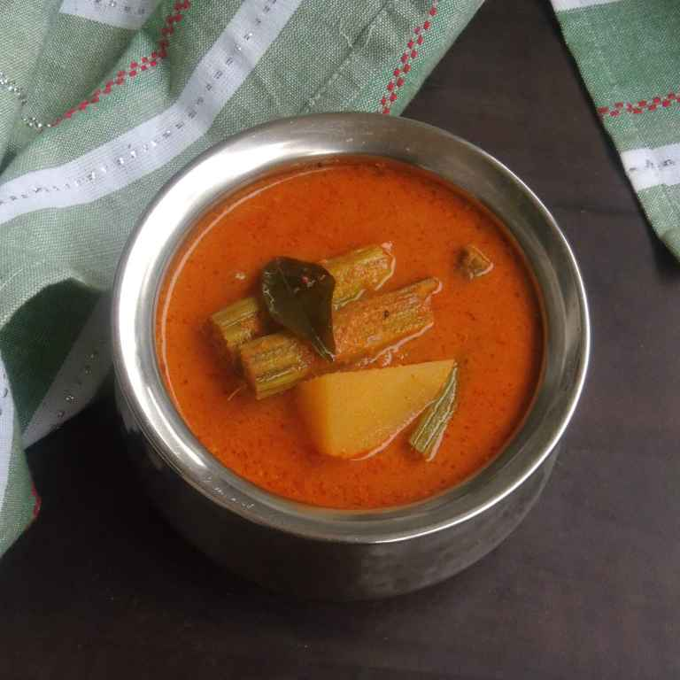 Photo of Coconut masala gravy by Priya Suresh at BetterButter