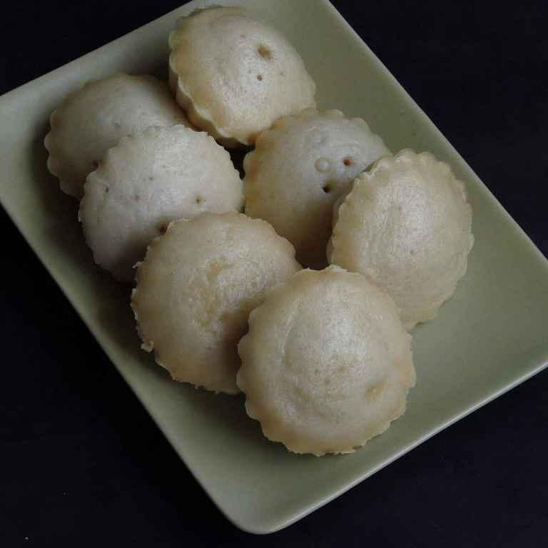Photo of Puto/Filipino Rice Cakes by Priya Suresh at BetterButter