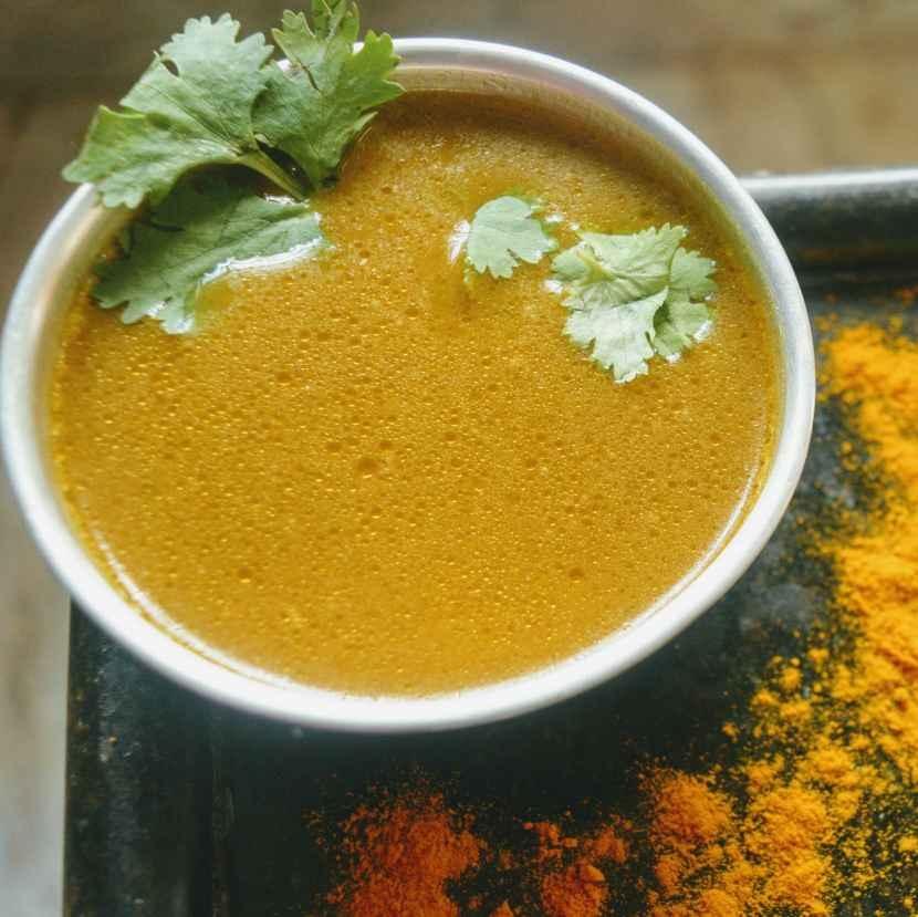 Photo of Mutton bone soup by Priyadharshini Selvam at BetterButter