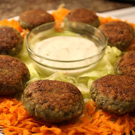 Photo of Green Moong Cutlets by Priyanka Bagdi at BetterButter