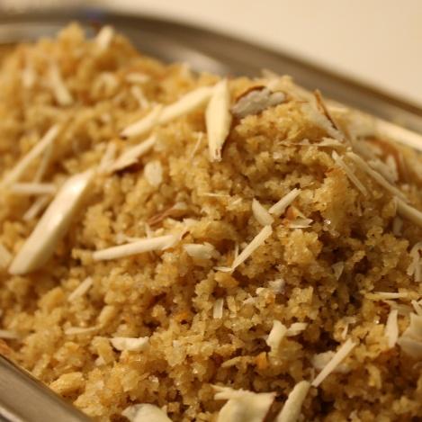 How to make Rajasthani Churma