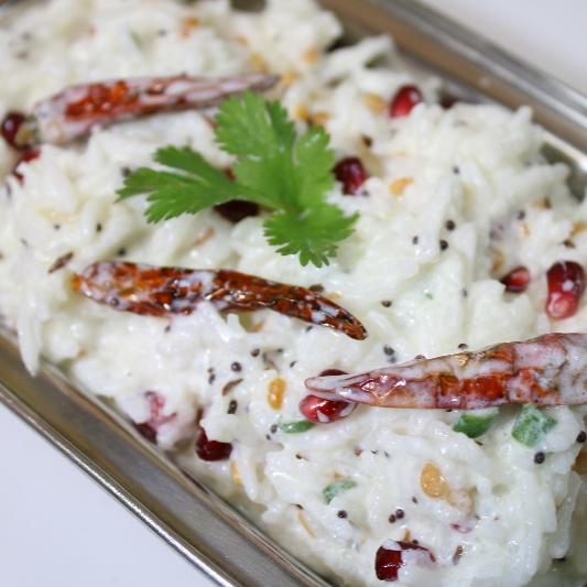 Photo of Curd Rice by Priyanka Bagdi at BetterButter