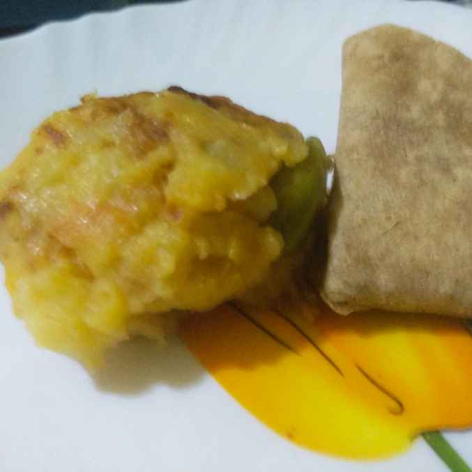 How to make Aloo makha/aloo vorta